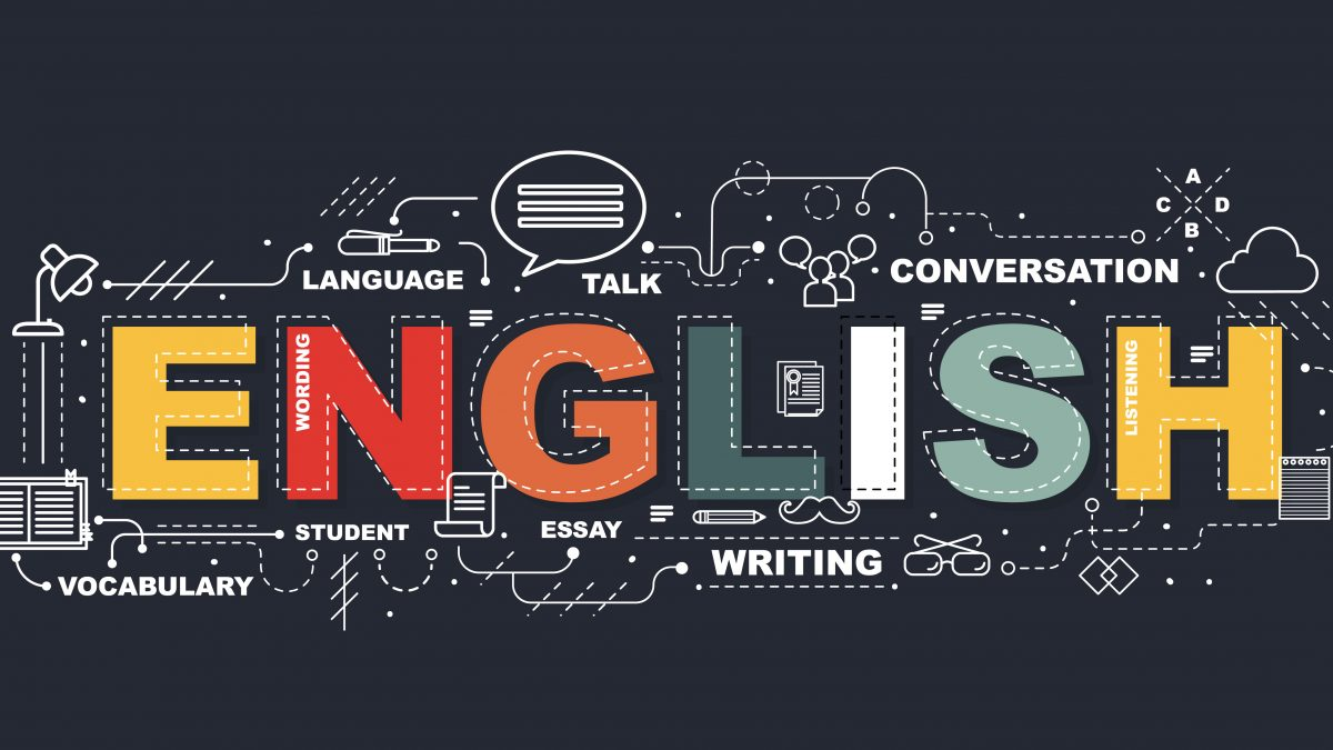 کلاس های زبان انگلیسی